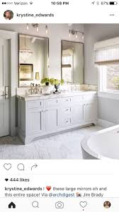 White Vanity Bathroom by 83 Best Bathroom Images On Pinterest Bathroom Ideas Room And