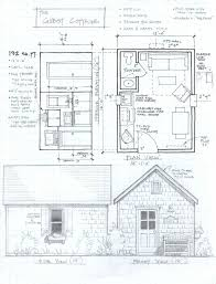 One Bedroom Cottage Floor Plans 60 Best Tiny Houses 2017 Small House Pictures Plans 17 Best Images