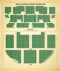hammersmith apollo floor plan apollo theatre seating chart brokeasshome com