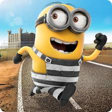 amazon minion rush despicable official game appstore