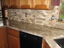 Contemporary Kitchen Backsplashes Kitchen Backsplash For Kitchen And 27 Backsplash For Kitchen