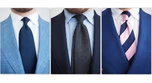 Blue Shades 3x Blue Suits For Business Wear Dresslikea Com