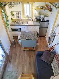 Tiny House Kitchen by Tumbleweed Tiny House Share Tiny House Ideas Pinterest