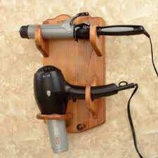 bathroom caddy ideas best 25 hair dryer storage ideas on hair dryer holder