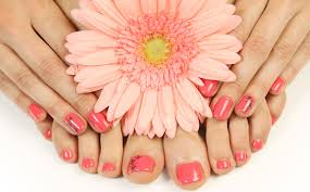 burnside nails and spa beauty salon