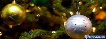 tree ornaments lights seasonal cover maker
