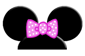 printable mickey mouse ears template free download clip art