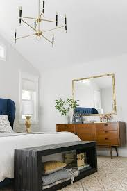 Best  Mid Century Modern Master Bedroom Ideas Only On Pinterest - West elm mid century bedroom furniture