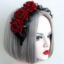 lace headbands aliexpress buy 2017 new vintage flowers black lace headbands