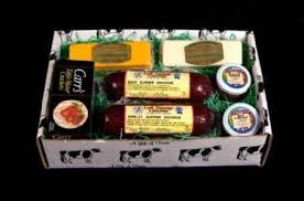 Holiday Food Baskets Small Holiday Gift Box Gift Baskets U0026 Boxes Lodi Wi