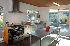stainless steel islands kitchen kitchen stainless steel kitchen island intended for modern