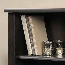 Sauder Bookcase Headboard by County Line Twin Bookcase Headboard 419449 Sauder