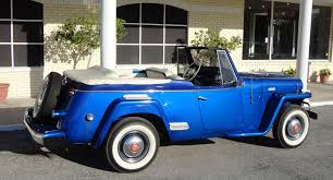 custom willys jeepster trucks page 56