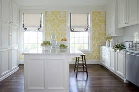 papier pour cuisine cuisines papier peint pour cuisine jaune blanc papier peint pour
