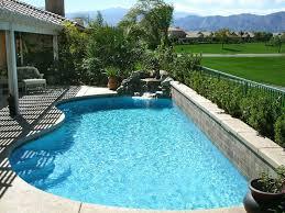Ideas For A Small Backyard Pool For A Small Yard U2013 Bullyfreeworld Com