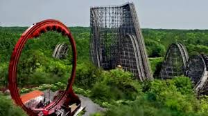 Six Flags Locations California Six Flags Great Adventure Worker Struck By Truck Dies From His