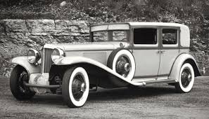 from the archives 1930 cord l 29 brougham hemmings daily