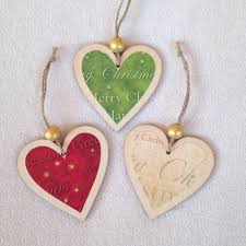 handmade wooden decorations helen rolf flickr
