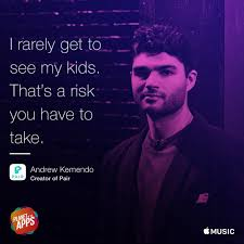 My Cool Dear Apple Ads About Working Yourself To Death Are No Longer Cool