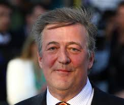 in the bad room with stephen the room had started to smell really quite bad stephen fry exits