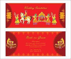 Sample Indian Wedding Invitations Indian Wedding Invitation Templates Orax Info