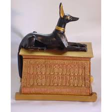 dog urns for ashes pet urns anubis guardian of the urn
