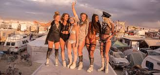 Nevada Travel Clothing images A complete packing and shopping list for burning man festival jpg