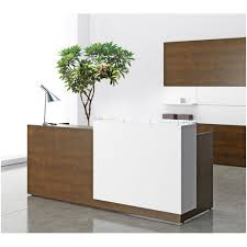 Reception Station Desk by Three H Designer Reception Station Atwork Office Furniture
