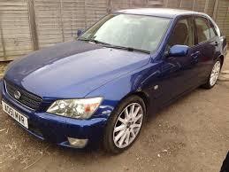 lexus estate cars for sale lexus is200 se auto p x petrol estate or swop in bournemouth