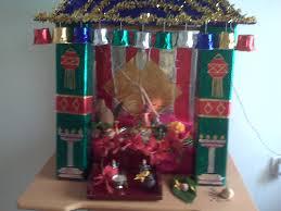 Pillars In Home Decorating Around The World Play Dough Ganapati