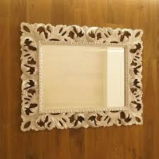 specchi con cornice gallery of gaia interni made in italy design onlinevendita
