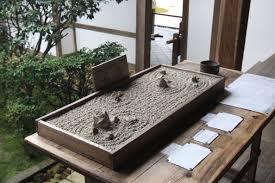 mini japanese zen garden more info