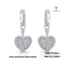 earrings app 77 best diamond earrings images on diamond drop