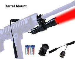 Coyote Hunting Lights Best Light For Coyote Hunting At Night Reviews Of 2016 U2013 2017