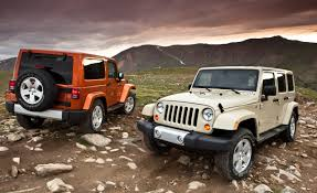 maserati jeep wrangler jeep wrangler news 2011 jeep wrangler updated