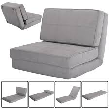 convertible lounger folding sofa sleeper bed sofas furniture