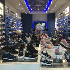 skechers auckland shopping heart of the city