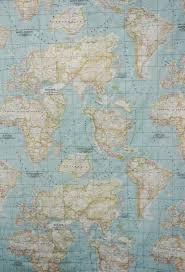 africa map fabric world map fabric craft fabric america africa europe asia