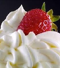 cara membuat whipped cream dengan blender custard cream homemade recipes pinterest custard homemade and