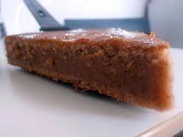 cuisiner marrons recette de fondant à la crème de marrons