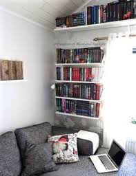 Floating Bookcases 24 Bookshelves That Will Mildly Arouse Any Book Lover Home