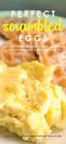 best scrambled eggs recipe brunch egg and recipes