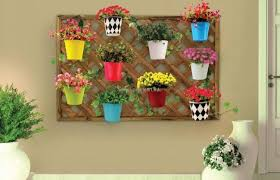 Upcycled Art - upcycled garden decor u2013 home design and decorating
