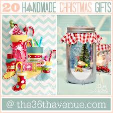 christmas gift ideas the 36th avenue