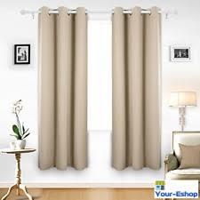 Thermal Window Drapes Thermal Drapes Ebay