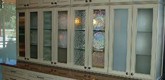 Frosted Glass Kitchen Cabinet Doors Kitchen Glass Cabinet Doors Beautiful Etched Glass Kitchen Cabinet