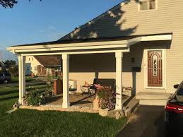 covered porch covered porches vitale general contracting