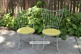 Yellow Patio Chairs by Patio Furniture Mid Century Modern Patio Furniture Large Cork