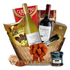 sending wine as a gift 14 best wine gift baskets images on wine gift baskets