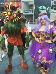 skull kid halloween costume how much does cosplay cost talking dollars and cents at new york